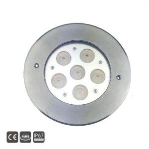 Pfad-Licht RGB-LED Inground