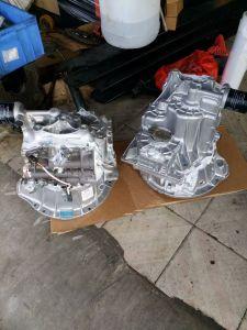 Toyota Gear-Box 8f
