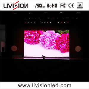 500mmx500mm Evento no interior do gabinete de bicicleta LED de Vídeo Wall P3.9/4,8 levou a exibição de vídeo sobre venda