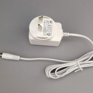 12W Au Plug-in адаптер питания с заводская цена