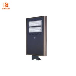 integriertes Solar-LED Licht des Garten-30W der Straßen-