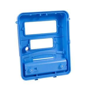 Fabrik-Zubehör-unterschiedliche Art des Plastikspritzens/der Gestaltung