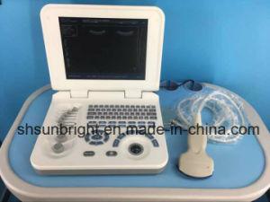 Ручной ветеринарии ультразвуковой машины/ультразвукового сканера .