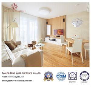 セットされるソファーが付いている居間のための方法ホテルの家具(YB-0246)