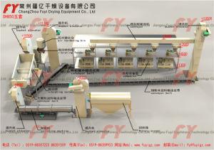 販売のための肥料のローラーの出版物の造粒機
