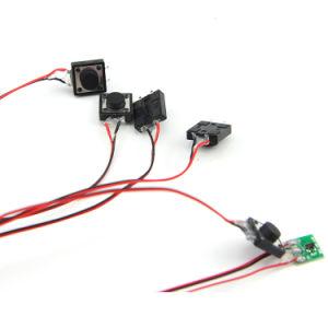 Usine de haute qualité fournisseur direct de 7 pouces mini USB personnalisé TFT LCD l'écran Module Vidéo Brochure