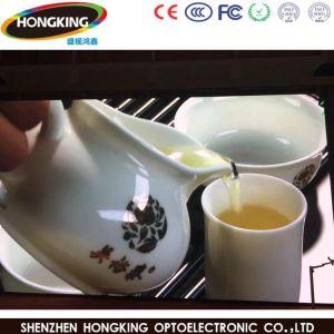 P5 HD pleine couleur Affichage LED intérieur/extérieur pour la location de l'écran Étape