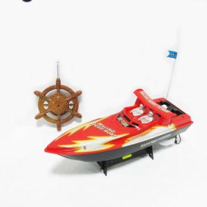 Primeiro aniversário exclusivo dons brinquedo Bateria Ferry Boat RC para venda