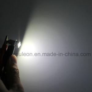 P13.5s LEIDENE Bol 1W 100 Lumen voor van de LEIDENE van het Flitslicht het Licht Toorts van de Lamp