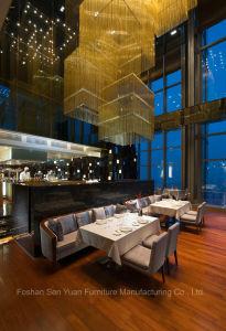 힐튼 호텔 뷔페 대중음식점 소파 가구 도매 주문화