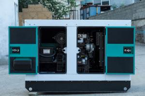 ISO Cer zugelassenes 20kw zum Dieselgenerator 1500kw mit Cummins- Engineleisem Generator-Preis
