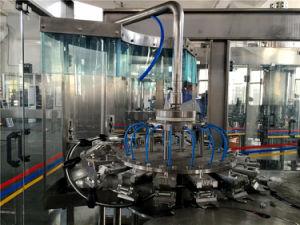 Cgfシリーズ8000bph純粋な水詰物およびシーリング機械