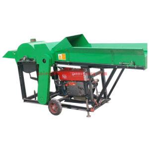 トウモロコシの茎の飼料の打抜き機