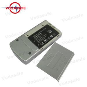 1500mAh Pocket GPS/GSM Jammer PK311 eficaz para GSM y CDMA / DC / Phs / GPS hasta 10 metros (30 pies)