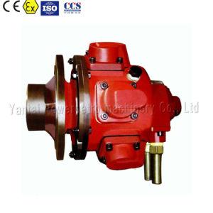 압착 공기 발동기 지구 RM510를 모는 폭발 방지 유압 펌프 시스템