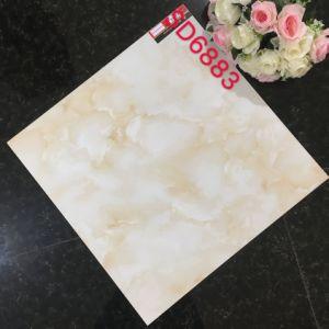 De volledige Verglaasde Opgepoetste Tegel van het Porselein voor Muur en Vloer 600*600mm