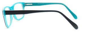 De hete Verkopende Cp van de Goede Kwaliteit Modieuze Optische Optische Frames van het Schouwspel (FXA985)