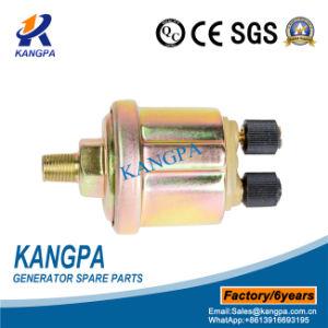 Sensore del pressostato dell'olio di Vdo dei ricambi auto per il gruppo elettrogeno