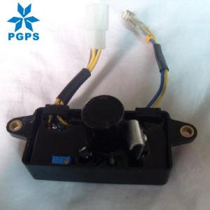2kw de Kwaliteit van de Delen van de Generator AVR van het Blad van het 2.5kw- Aluminium