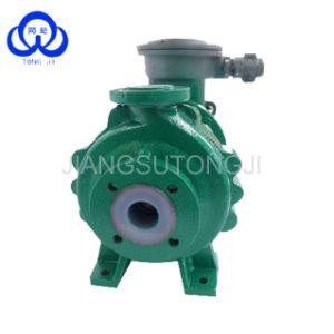 La plupart Polular Leak-Proof Effectuer de la courbe de pompe centrifuge