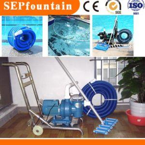 Piscina Piscina de equipamentos de limpeza de vácuo do sistema de limpeza de superfícies