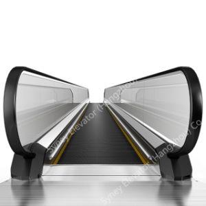 Перемещение мостки пассажира поблизости Travelator конвейера (XNW-001)