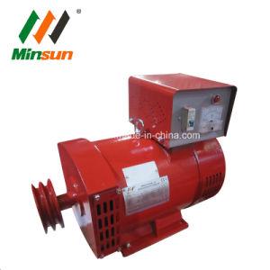 St 5 квт 5 квт синхронный генератор переменного тока