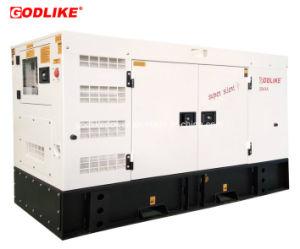 3 Dieselgenerator der Phasen-25kVA Cummins für Verkauf (4B3.9-G2)