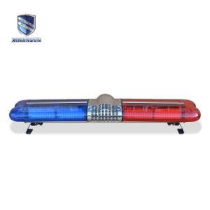 El color de larga Diacharge personalizada Lámpara de aviso de coche