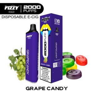 2021 novíssimo Petillant sabores 27 Max 2000 Puff Bar Puff XXL Novo Ecig canetas descartáveis