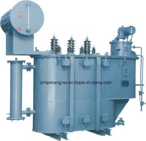 Sz11 33kv Oil-Immersed Transformador de potencia