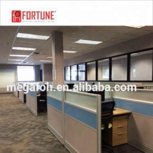 Moderne Büro-Möbel-Arbeitsplatz-Zelle für Person 4 (FOH-SS3060-2828)