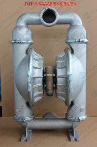 3 '' pompa a diaframma pneumatica di Aoddp Bomba Neumatica De Diafragma Wilden di Al (aluminio)