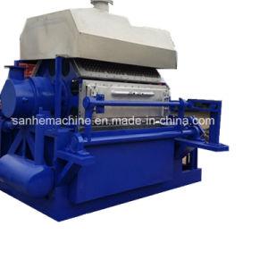 поддон для яиц Macking производственной линии машины / поддон для яиц машины