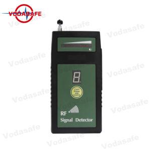 Laser-bijgewoonde Veelzijdige GSM Telefoon rf de Draadloze Detector van het Insect de InsteekVinder van de Lens de Draadloze Jager van de Lens, de Detector van het Signaal van rf, de Draadloze Detector van het Apparaat