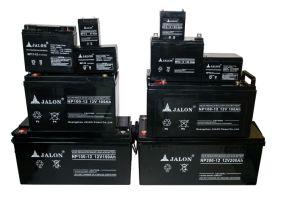 12V38Ah batería de plomo ácido para el sistema de Energía Solar