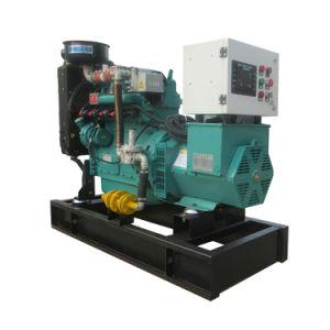 Reeks van de Generator van het Gas van LPG van de Prijs van de fabriek de Ce Goedgekeurde 20kw