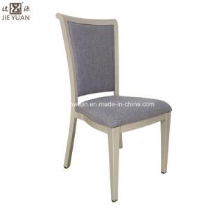 Aluminiumlegierung-Hotel-Möbel-Gaststätte-Stühle