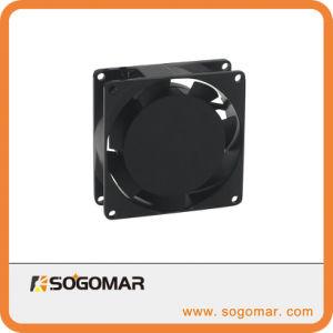220 V CA-240VCA Motor ventilador axial de 80x80x25mm SF8025
