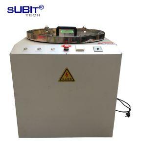 Tipo centrífugo Defoaming pequeña máquina de mezcla de líquido Defoaming Mateiral y mezcla