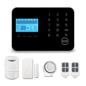 Sistema di allarme di furto del banco di mostra di obbligazione di alta qualità anti per il cellulare, Smartphone