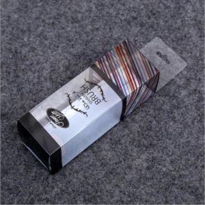 ギフトのまめの包装のための習慣によって曇らされるプラスチックの箱