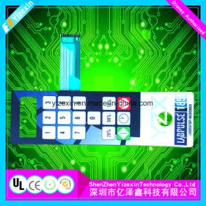 Il comitato corrente delle macchine del circuito flessibile in maniera fidata fabbrica
