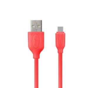 HuaweiのためのカスタマイズされたタイプC USBの充満データケーブル