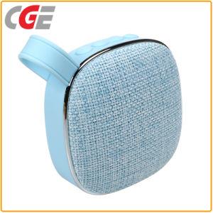 Cge wasserdichter Lautsprecher-Gewebe MiniBluetooth Lautsprecher Bluetooth drahtloser Lautsprecher-beweglicher Lautsprecher-beweglicher Minilautsprecher