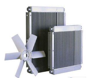 空気圧縮機1613836600の熱交換の電子圧縮機は空気クーラーを分ける