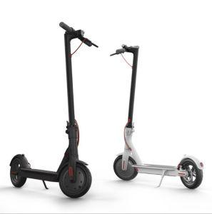 Comercio al por mayor 8.5inch Xiaomi Ciudad plegable E Kick Electric Scooter adultos