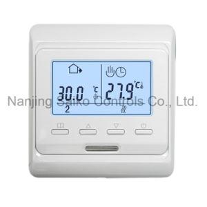Saiguからの優秀な品質のデジタル時計部屋のサーモスタット