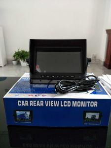 4G Wireless Car Mdvr GPS для драйвера монитора