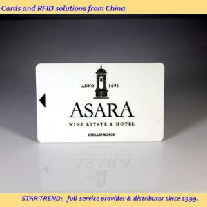 Plusieurs solutions d'impression LF/HF/UHF RFID Hôtel Key de la carte à puce